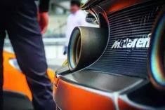 迈凯轮碳纤维车身技术,日内瓦新车发布