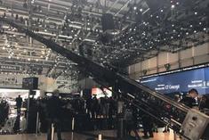 花絮篇丨2017日内瓦车展有哪些好玩的?