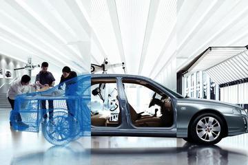 京威股份切入新能源汽车 拟建电动汽车研发基地