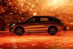 东风本田UR-V正式上市 售价24.68-32.98万