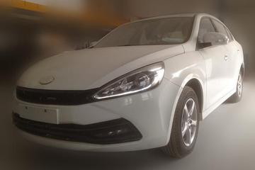 骏派A70E二季度上市 天津一汽新车计划