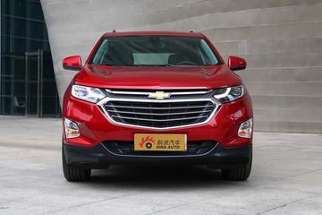 紧凑型SUV的价格? 探界者将4月7日上市