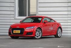 新款奥迪TT/TTS上市 售价51.98-69.88万元