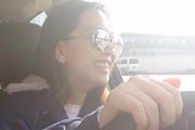 视频:女司机如何逼疯资深汽车编辑?