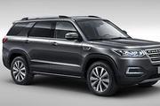 国产中高档SUV只要15.98万起?
