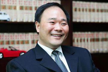 李书福:轻量化、智能汽车引领行业发展