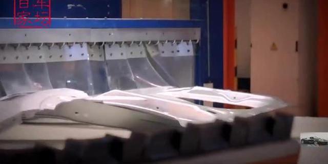 视频:Jeep自由侠生产、装配全过程!