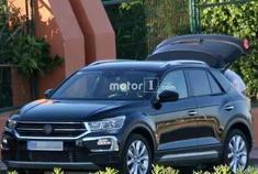 大众小型SUV来了!年底欧洲上市随后入华