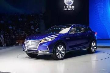 高逼格!上海车展新能源相关技术大汇总