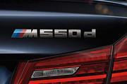 全新M550d xDrive旅行版官图发布
