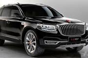 国产品牌老大红旗再次发力,这款中型SUV能让哈弗传祺紧张吗