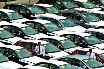 2017年一季度中国汽车市场库存研究报告