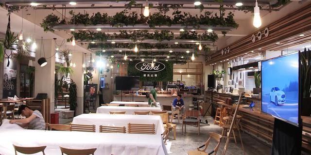 新蒙迪欧环保餐厅 食材重生计划