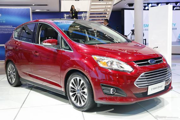 进口福特C-MAX混动版优惠6万 最低15.38万