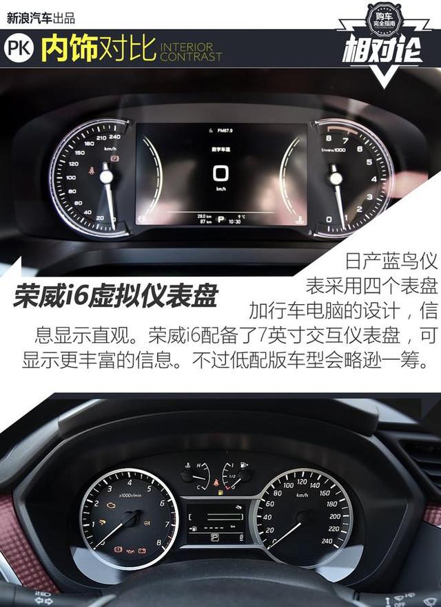 相对论.互联网轿车新秀VS日产个性潮流车