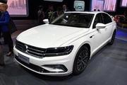 辉昂GTE将于8月份在国内投产