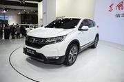 东风本田CR-V将7月上市