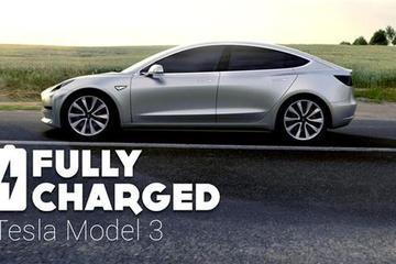 Model 3带领特斯拉突破毛利率记录