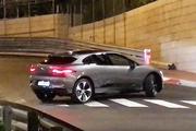 捷豹新车将于7月13日首发