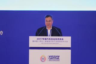 俞学良:新能源汽车要占吉利汽车销量的90%