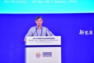李小宁:对待新能源产业 乐观却应谨慎