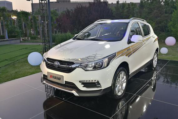 天津一汽新款D60正式上市 售5.69万元起