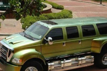25万级别中型SUV,要大要动力,还要回头率