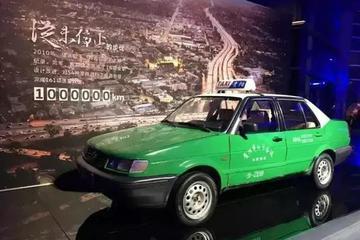 到处乱窜的出租车,为啥总比私家车耐用?