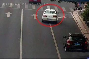 最容易被人忽视的交通违章行为都在这了