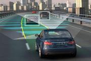 无人驾驶将减少城市车位需求