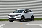 荣威RX5新车型6月26日上市