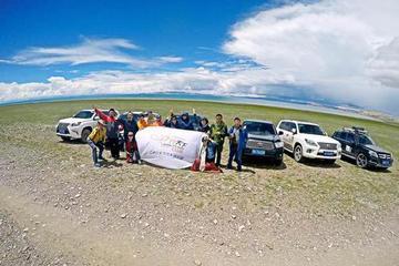 活动招募丨2017年7月21日—8月8日自驾穿越川藏南线
