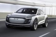 奥迪E-tron Sportback将量产