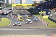 世界级的顶尖赛车碰撞 宁波