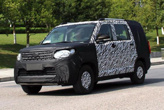 日前,我们从相关渠道获得了一组长安欧尚全新SUV的路试谍照,根据最新消息,新车将是一款7座SUV,但尺寸会小于长安CX70。