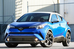 新车内饰采用与海外版车型相同的设计。据此前消息,一汽丰田将于2018年引入投产这款小型SUV,同时广汽丰田也将推出其姊妹车型,二者将效仿本田缤智/XR-V的双车策略并与之进行竞