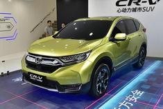 日前,我们从网络上获取到了一张疑似本田新CR-V车型售价,为18.58-23.88万元。此次共曝光了6款240TURBO(1.5T)车型的售价,但其中并不包含混动版本车型。据之前报道,本田新CR-V将于7月9日正式上市。