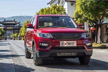 同样为七座SUV,长安CX70T为何最值得出手?