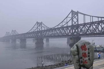 【自驾招募】东北避暑 行摄绿江村7日自驾