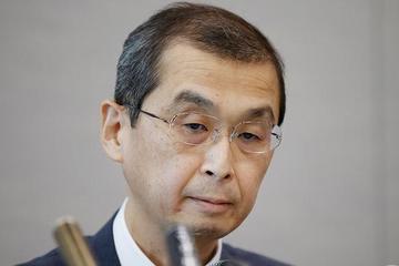 高田向受害者表示哀悼 重组方案却偏向车企