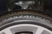 扫盲!不同尺寸的轮胎能通用