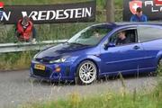 福克斯RS改装AMG刹车系统