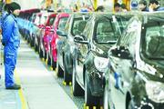 6月轿车销量:合资优势显著