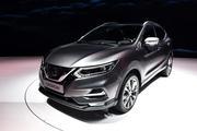 东风日产新车11月发布