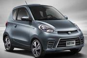 电动车新时代来临 汽车市场