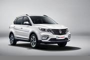 宝骏560新车型售7.58-11.78万