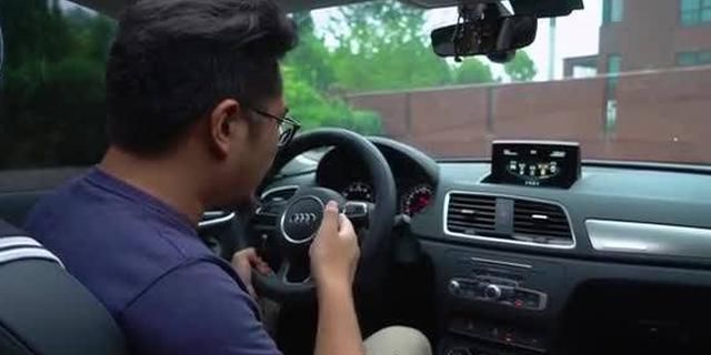 视频:奥迪Q3对比宝马X1,20多万豪华SUV你选谁?