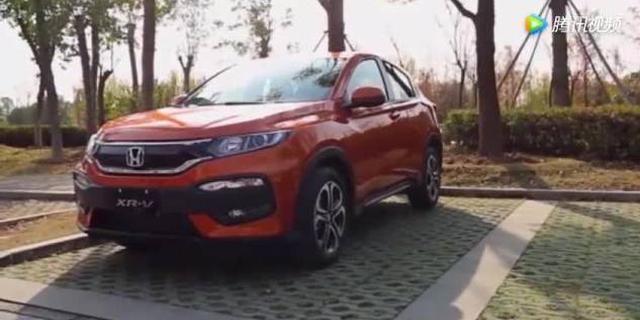 视频:本田XR-V买发动机送车?看车主吐槽你就知道为什么这么说
