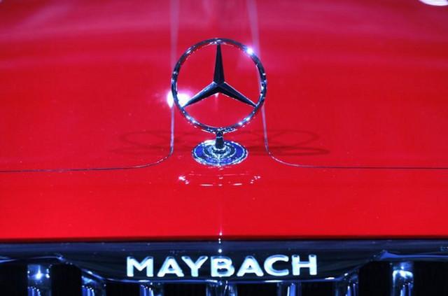 唐仕凯:中国是奔驰最大市场 迈巴赫月销量超500