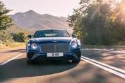 新欧陆GT2018年入华